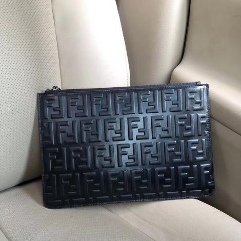 フェンディ FENDI クラッチバッグ 高評価  2115コピーブランド激安販売専門店