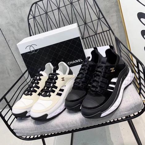 ブランド安全シャネル CHANEL 2色 2020年春夏新作靴最高品質コピー代引き対応