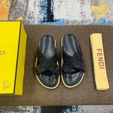 ブランド通販フェンディ FENDI メンズ/レディース 3色 おすすめ激安販売靴専門店