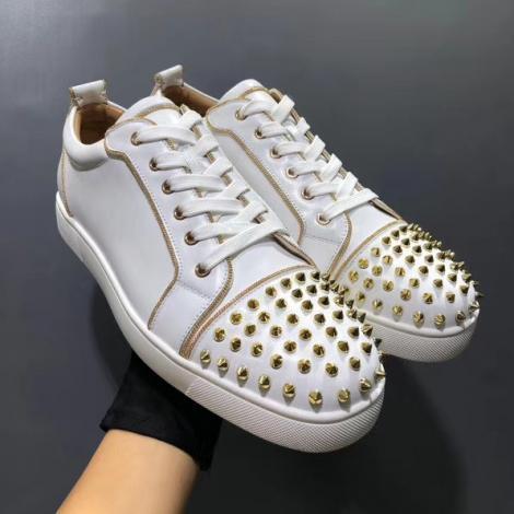 クリスチャンルブタン Christian Louboutin メンズ/レディース おすすめ靴レプリカ販売
