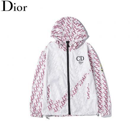 ディオール Dior メンズ/レディース カップル アウターブルゾン トレンチコート 人気スーパーコピーブランド