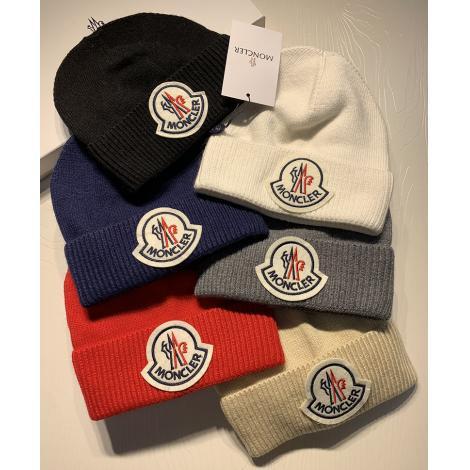 モンクレール MONCLER メンズ/レディース カップル 冬物 冬 暖かい 6色 毛糸 ニット帽 ビーニー  人気 おすすめコピー代引き国内発送安全後払い