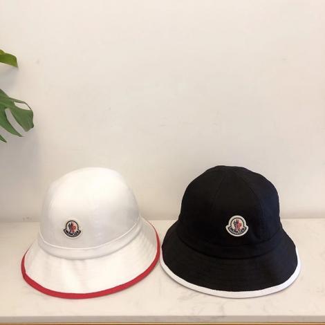 ブランド国内モンクレール MONCLER メンズ/レディース 2色 漁夫帽 新品同様スーパーコピー激安国内発送販売専門店
