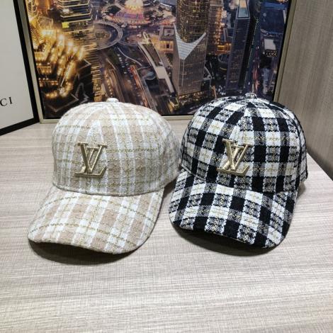 ルイヴィトン LOUIS VUITTON 2020年新作 2色 キャスケット帽コピー最高品質激安販売