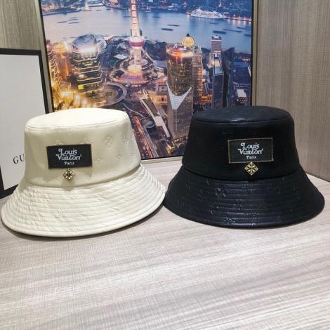 ルイヴィトン LOUIS VUITTON メンズ/レディース 漁夫帽 2色 カジュアル 新入荷スーパーコピー国内発送専門店