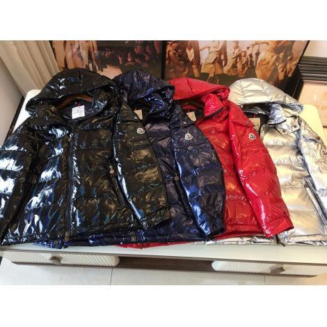 モンクレール MONCLER メンズ/レディース カップル 秋冬 暖  防寒着 4色 良品 クラシックなスタイル最高品質コピー代引き対応
