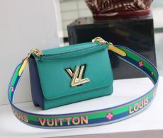 ルイヴィトン LOUIS VUITTON レディース 斜めがけ 3色 高評価  50330激安販売口コミ