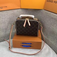 ブランド可能ルイヴィトン LOUIS VUITTON 斜めがけ ボストンバッグ 良品 40123 2色ブランドバッグ通販