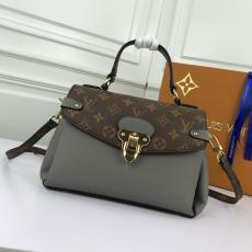 ブランド通販ルイヴィトン LOUIS VUITTON レディース ボストンバッグ 斜めがけ 3色 新品同様  41491偽物バッグ代引き対応