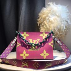 ルイヴィトン LOUIS VUITTON ボストンバッグ 斜めがけ 3色 おすすめ 2222レプリカ販売バッグ