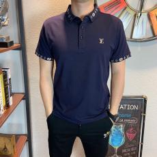 ルイヴィトン LOUIS VUITTON メンズ 3色 Tシャツ 高評価コピー 販売