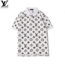 ルイヴィトン LOUIS VUITTON メンズ/レディース Tシャツ カップル 定番人気格安コピー口コミ