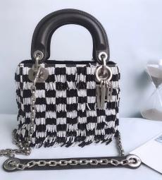 ディオール Dior レディース ボストンバッグ 斜めがけ おすすめ 0598スーパーコピーブランド代引きバッグ