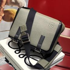 ブランド安全ロエベ LOEWE メンズ 斜めがけ 2色 良品 951935バッグ激安代引き口コミ