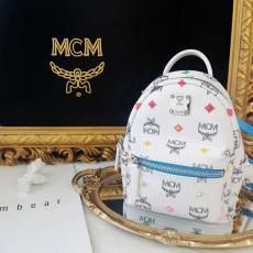ブランド後払いMCM MCM バックパック 4色 新作激安バッグ代引き