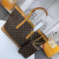 LOUIS VUITTON ボストンバッグ 斜めがけ ショッピング袋  定番人気  44657最高品質コピーバッグ代引き対応