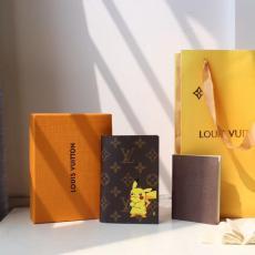 ブランド通販ルイヴィトン LOUIS VUITTON 二つ折財布 新品同様  M62089レプリカ口コミ販売