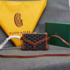 GOYARD ゴヤール 斜めがけ 5色 人気ブランドコピー代引き