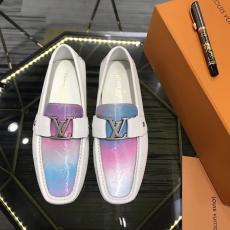 ルイヴィトン LOUIS VUITTON メンズ 2色   高評価スーパーコピーブランド靴