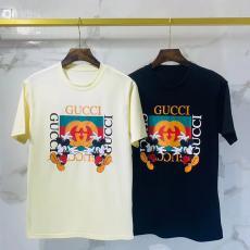 グッチ GUCCI メンズ/レディース 2色 新品同様  Tシャツスーパーコピーブランド代引き