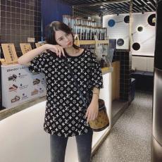 ルイヴィトン LOUIS VUITTON メンズ/レディース 3色 クルーネック Tシャツ カップル 新入荷スーパーコピー激安販売専門店