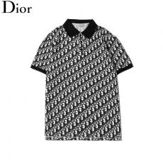 ディオール Dior メンズ/レディース 折り襟 ポロシャツ Tシャツ 人気ブランドコピー激安安全後払い販売専門店