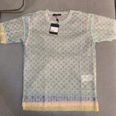 ルイヴィトン LOUIS VUITTON メンズ/レディース クルーネック Tシャツ 2020年新作ブランドコピー代引き