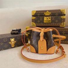 ブランド国内ルイヴィトン LOUIS VUITTON バケットバッグ  ショルダーバッグ 人気 M57099ブランドコピーバッグ専門店