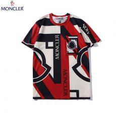 モンクレール MONCLER クルーネック Tシャツ 綿  良品ブランドコピー国内発送専門店