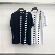 モンクレール MONCLER メンズ/レディース クルーネック 2色 Tシャツ 綿 カップル 2020年春夏新作スーパーコピー安全後払い