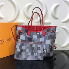 ルイヴィトン LOUIS VUITTON ボストンバッグ ショルダーバッグ おすすめ M44171 ショッピング袋ブランドコピー代引き可能