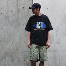 ブランド販売ノースフェイス THE NORTH FACE メンズ/レディース カップル  クルーネック 綿 Tシャツ 良品コピー代引き国内発送安全後払い