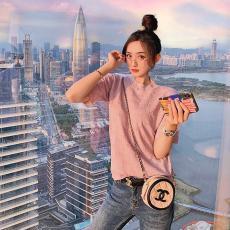 グッチ GUCCI レディース 2色 クルーネック セーター半袖 新品同様コピーブランド激安販売専門店
