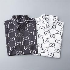 グッチ GUCCI 2色 半袖 シャツ 送料無料口コミ激安代引き