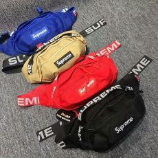 シュプリーム Supreme メンズ/レディース 胸バッグ ウエストポーチ 4色 良品レプリカ 代引き