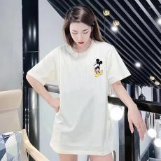 グッチ GUCCI メンズ/レディース カップル クルーネック Tシャツ 綿 新品同様レプリカ販売