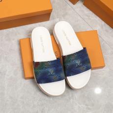 ルイヴィトン LOUIS VUITTON メンズ/レディース 3色 靴 おすすめ フリップ・フロップ最高品質コピー代引き対応