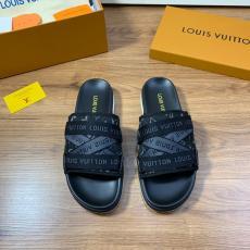 ブランド国内ルイヴィトン LOUIS VUITTON メンズ 2色 サンダルフリップ・フロップスーパーコピー激安販売専門店