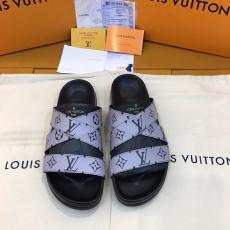 ルイヴィトン LOUIS VUITTON サンダル スリッパ 新入荷激安販売靴専門店