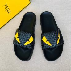 フェンディ FENDI メンズ サンダル スリッパ 2色 新入荷激安販売靴専門店