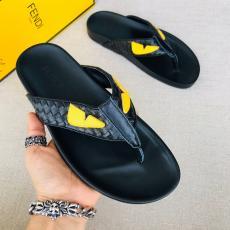 ブランド安全フェンディ FENDI メンズ サンダル スリッパ ビーチサンダル 新品同様  3色ブランドコピー靴専門店