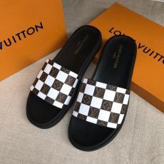 ルイヴィトン LOUIS VUITTON 4色 サンダル スリッパ  人気 メンズ/レディーススーパーコピー靴激安販売専門店