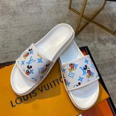 ルイヴィトン LOUIS VUITTON メンズ/レディース 3色 サンダル スリッパ 新入荷ブランドコピー靴専門店