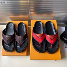 ブランド通販ルイヴィトン LOUIS VUITTON メンズ 2色 サンダル スリッパ ビーチサンダルコピーブランド激安販売靴専門店