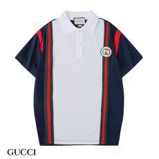 グッチ GUCCI メンズ/レディース 折り襟 ポロシャツ 定番人気スーパーコピー代引き