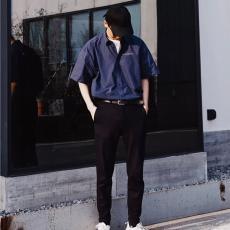 ブランド通販バレンシアガ BALENCIAGA メンズ/レディース カップル 半袖 シャツ 2020年新作コピー 販売口コミ