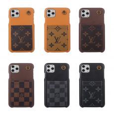 ルイヴィトン LOUIS VUITTON 6色   iPhone 11/11pro/11 pro max/XR/XS/XS MAX/7 Plus/8 Plus ケースブランド通販口コミ