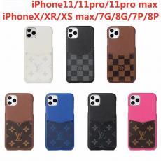 ルイヴィトン LOUIS VUITTON  iPhone 11/11pro/11 pro max/XR/XS/XS MAX/7 Plus/8 Plus ケースコピー代引き国内発送安全後払い