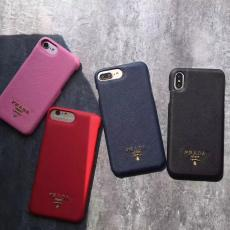 プラダ PRADA iPhone 6s/iPhone 6 Plus/iPhone 7/iPhone 7 Plus/iPhone 8/iPhone X/iPhone XR/iPhone XS/iPhon