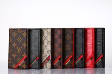 ブランド安全Louis Vuitton ルイヴィトン supreme  iPhone 6/7/8/6 Plus/7 Plus/8 Plus/11/11proXS/XR/XS MAX  手帳型ブランドコ